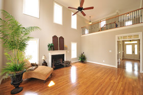 SI Hardwood Floors