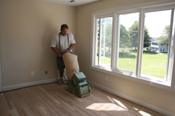 S and I Hardwood Floors Services