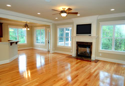 S and I Hardwood Floors Testimonials